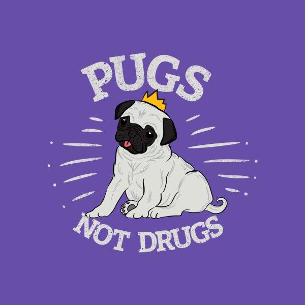 image for Pugz Not Drugz