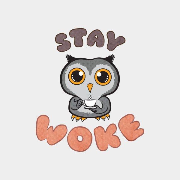 image for Stay Woke