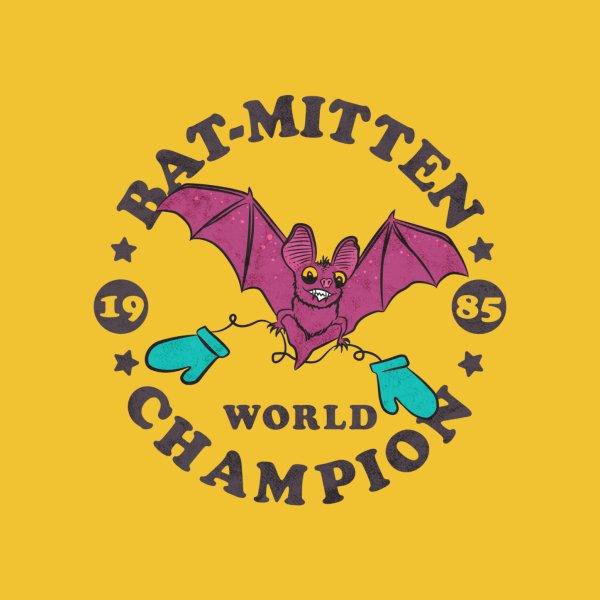 image for Bat Mitten