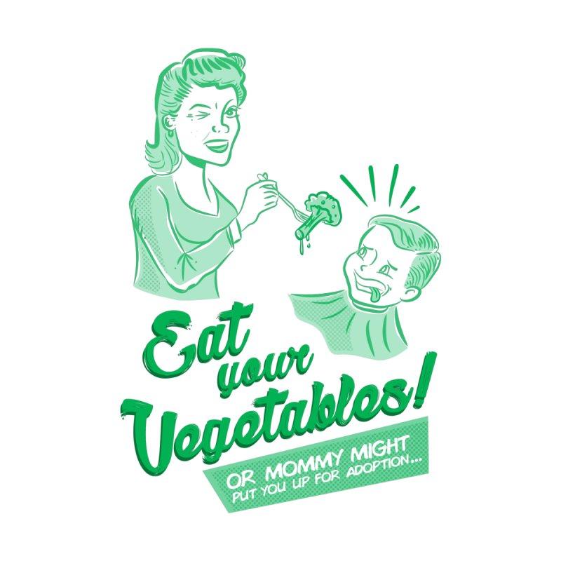 Eat Your Veggies by HB Design's Shop