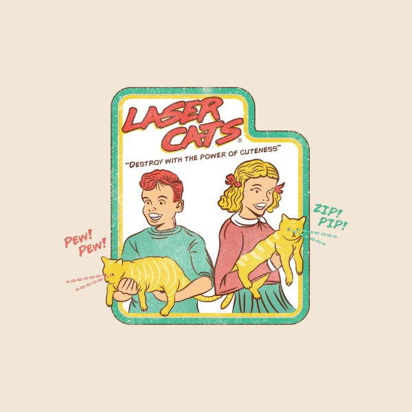 image for Laser Cats!