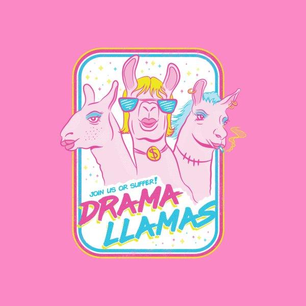 image for Drama Llamas