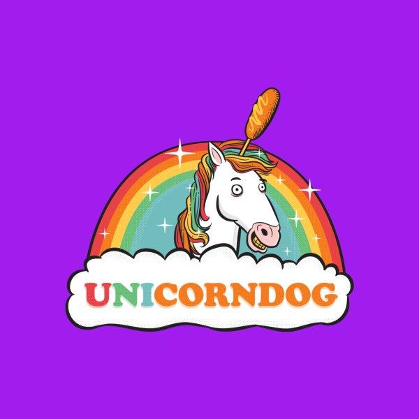 image for UniCorndog