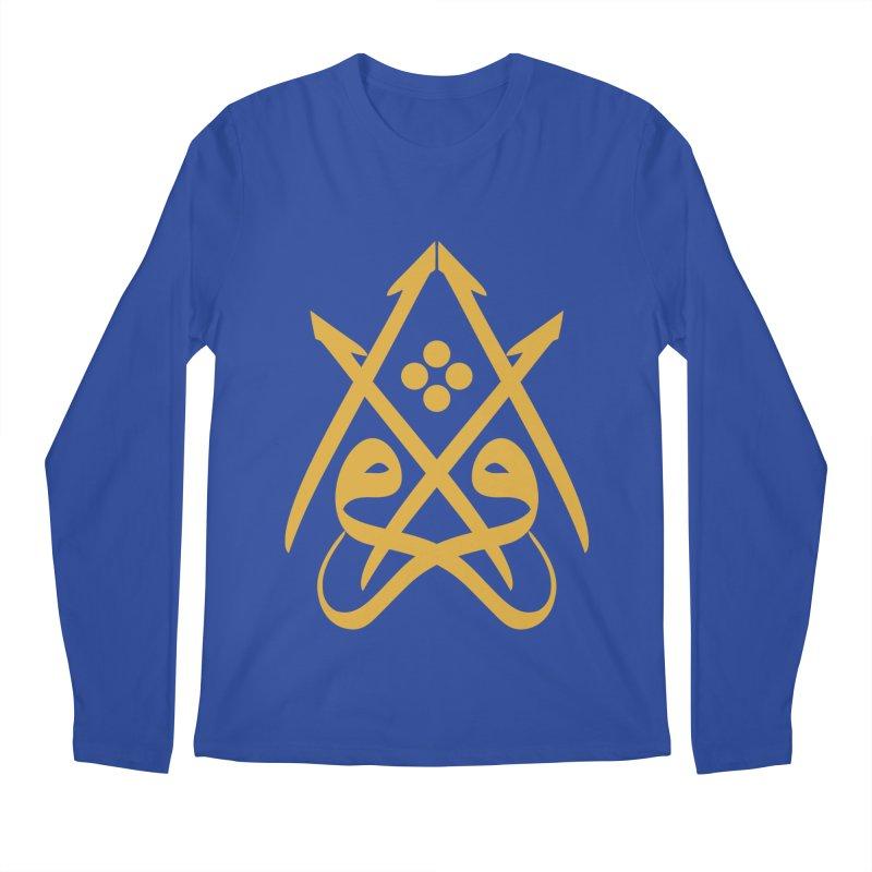 Read or Iqra Men's Regular Longsleeve T-Shirt by hd's Artist Shop