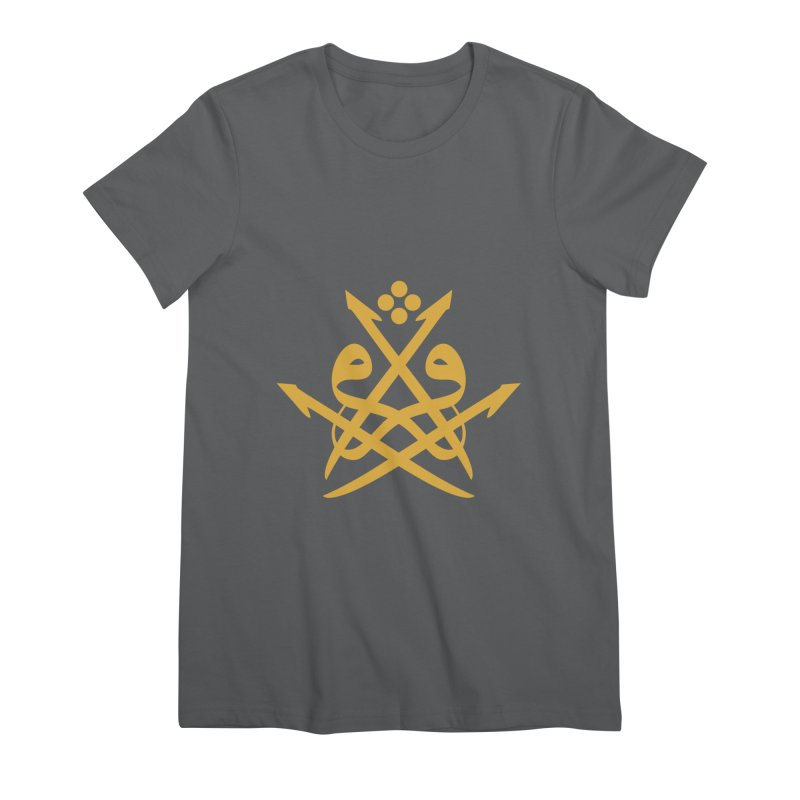 Read or Iqra Style 2 Women's T-Shirt by hd's Artist Shop