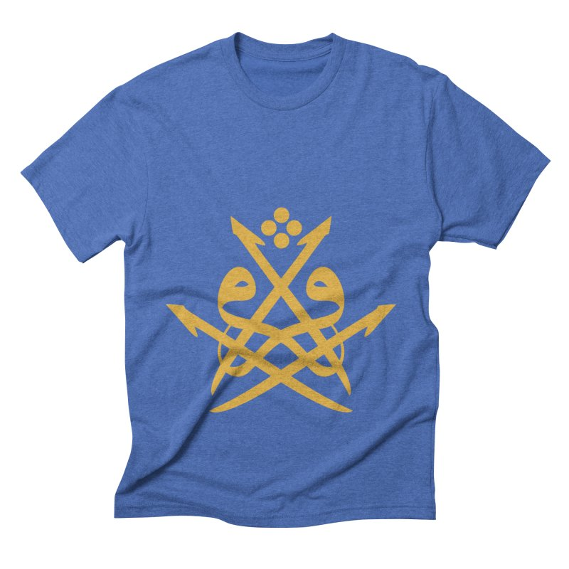 Read or Iqra Style 2 Men's T-Shirt by hd's Artist Shop