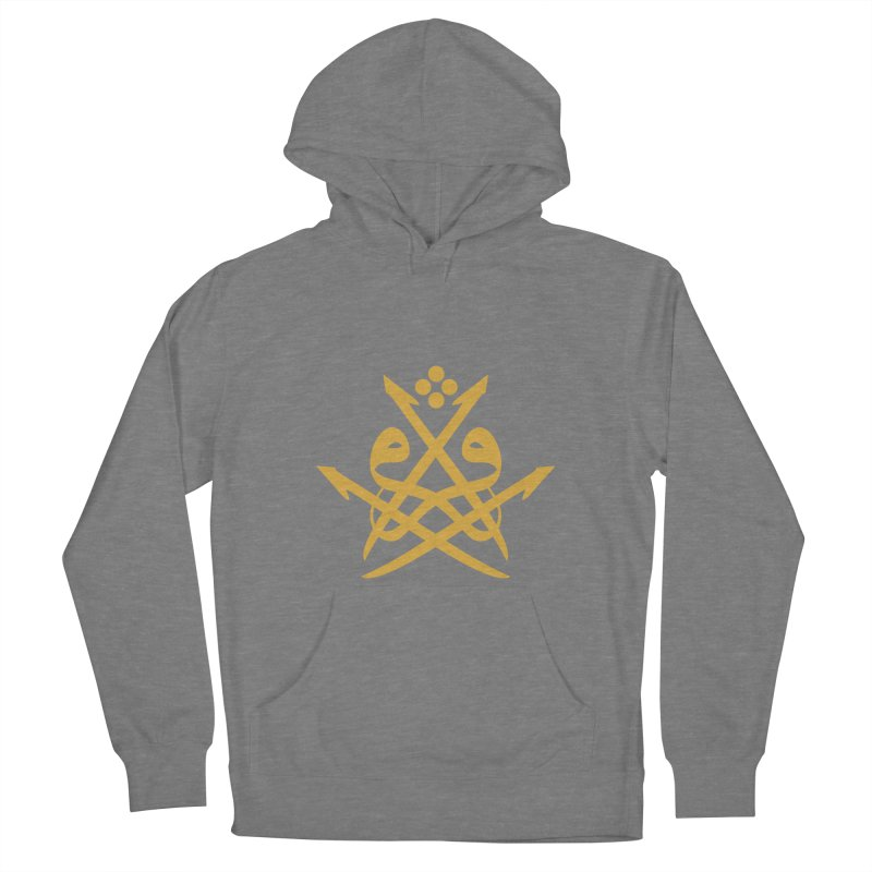 Read or Iqra Style 2 Women's Pullover Hoody by hd's Artist Shop