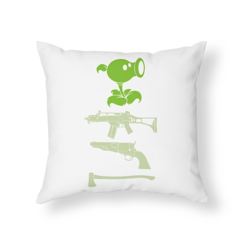 choose yours Home Throw Pillow by hd's Artist Shop