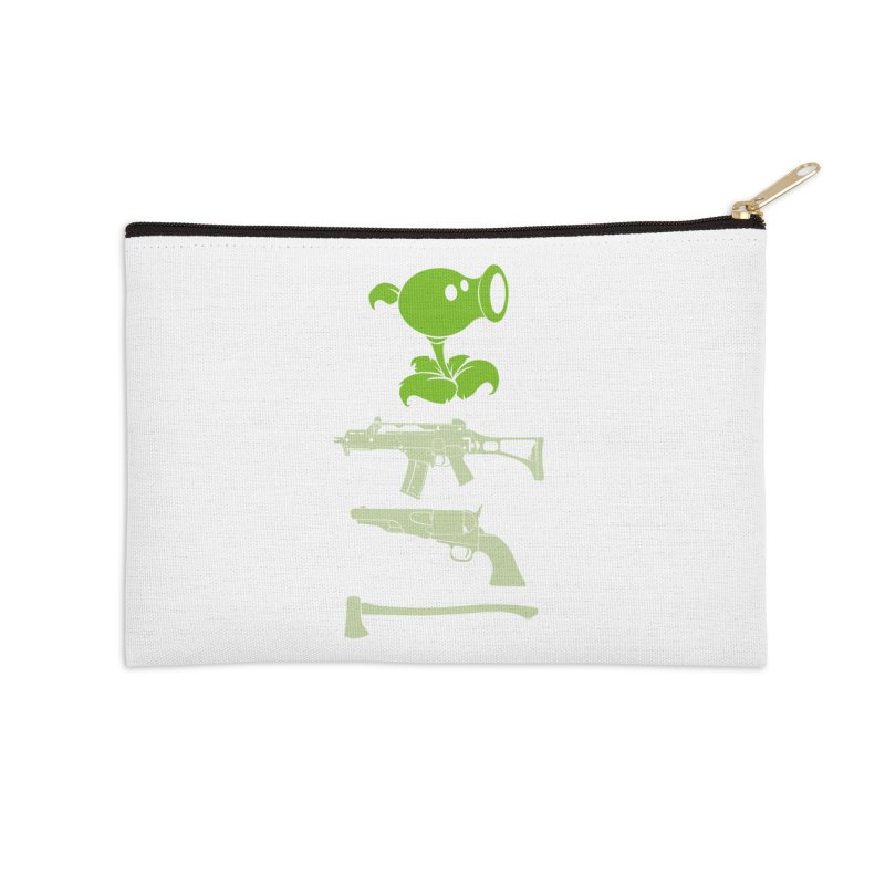 choose yours Accessories Zip Pouch by hd's Artist Shop