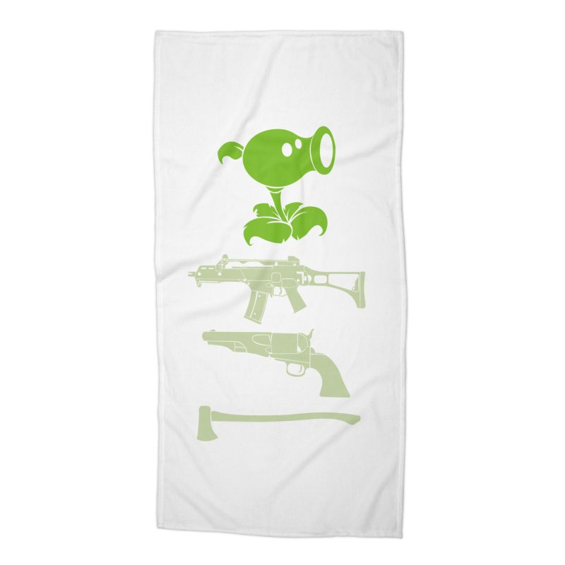 choose yours Accessories Beach Towel by hd's Artist Shop