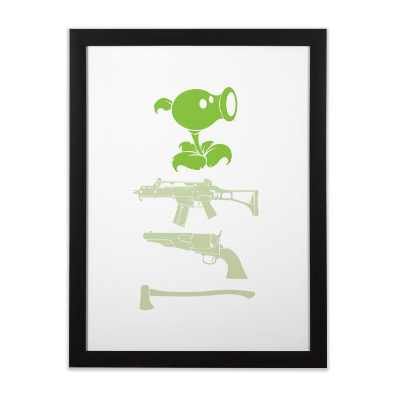 choose yours Home Framed Fine Art Print by hd's Artist Shop