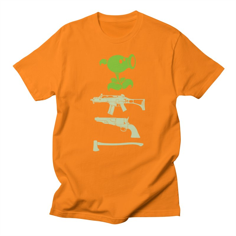 choose yours Men's T-Shirt by hd's Artist Shop