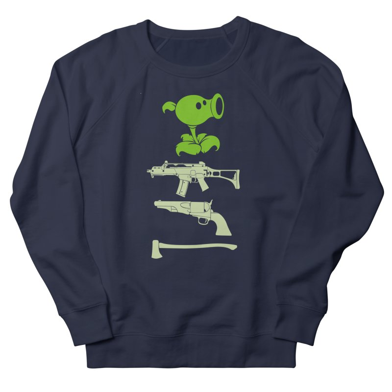 choose yours Men's Sweatshirt by hd's Artist Shop