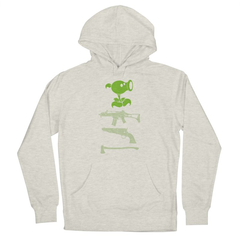 choose yours Women's French Terry Pullover Hoody by hd's Artist Shop