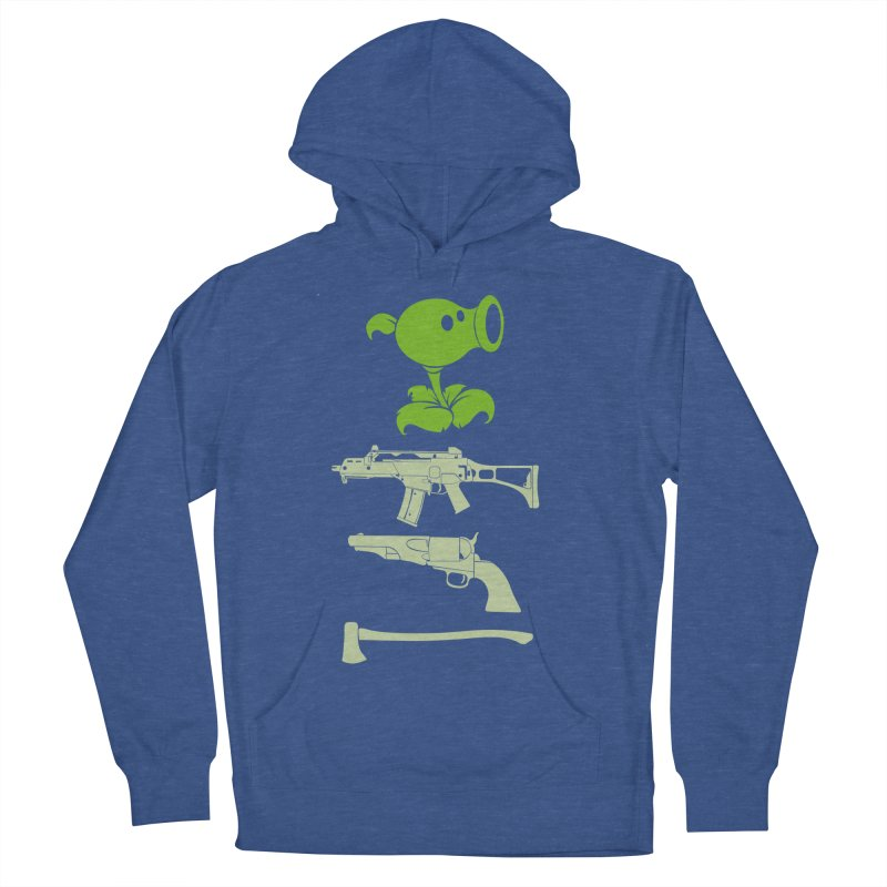 choose yours Men's Pullover Hoody by hd's Artist Shop