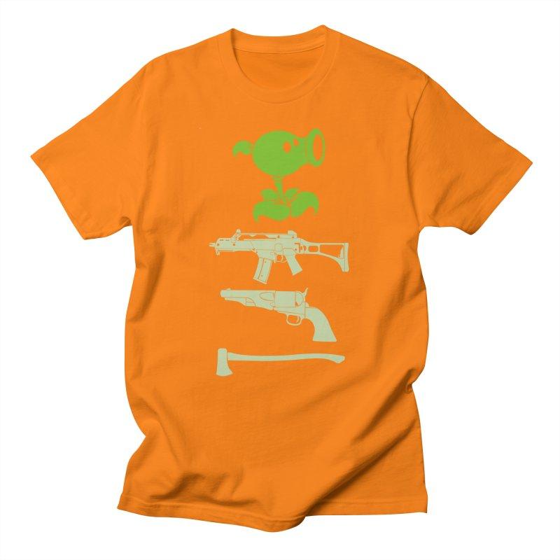 choose yours Women's Regular Unisex T-Shirt by hd's Artist Shop