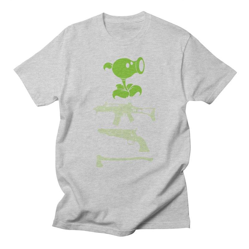 choose yours Women's Unisex T-Shirt by hd's Artist Shop