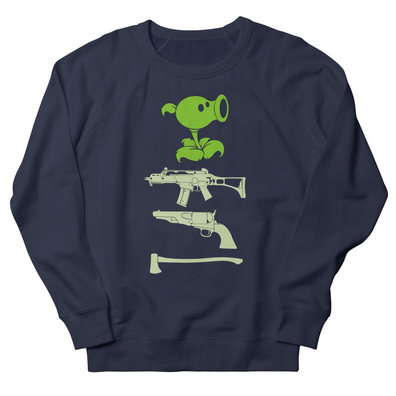 choose yours Men's French Terry Sweatshirt by hd's Artist Shop