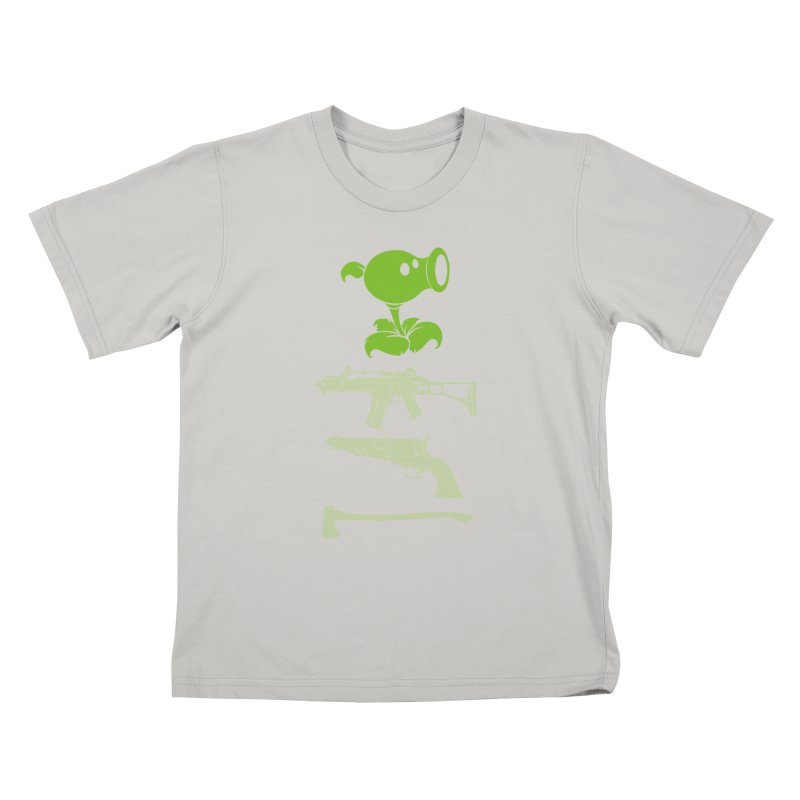 choose yours Kids T-shirt by hd's Artist Shop