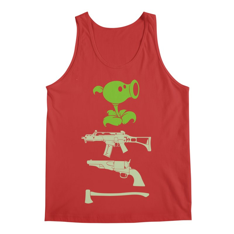 choose yours Men's Tank by hd's Artist Shop