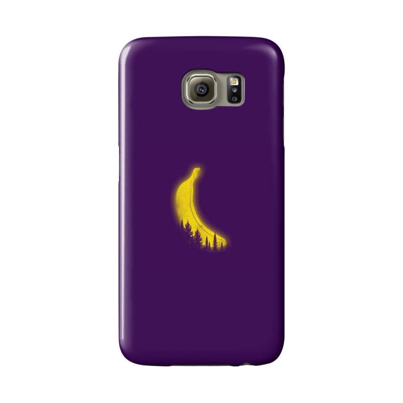 MOONana Accessories Phone Case by hd's Artist Shop