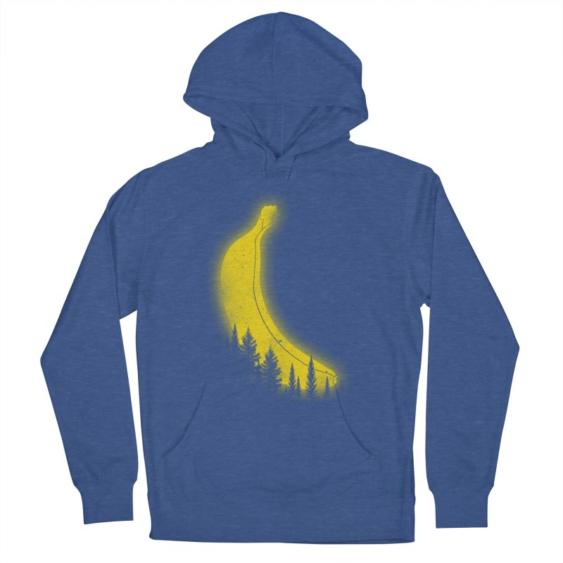 MOONana Women's Pullover Hoody by hd's Artist Shop