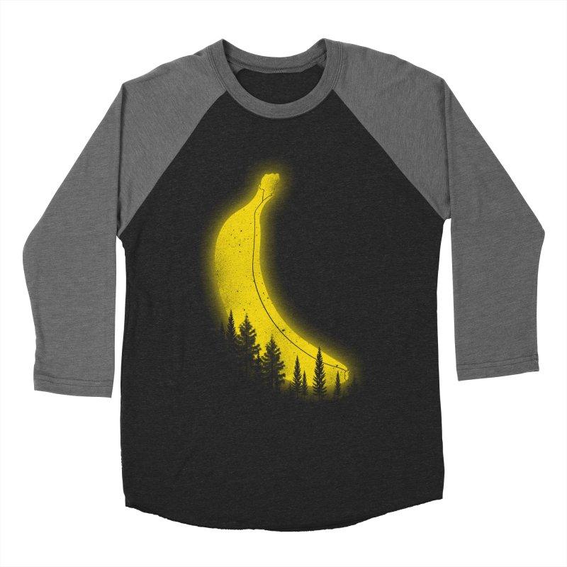 MOONana Women's Longsleeve T-Shirt by hd's Artist Shop