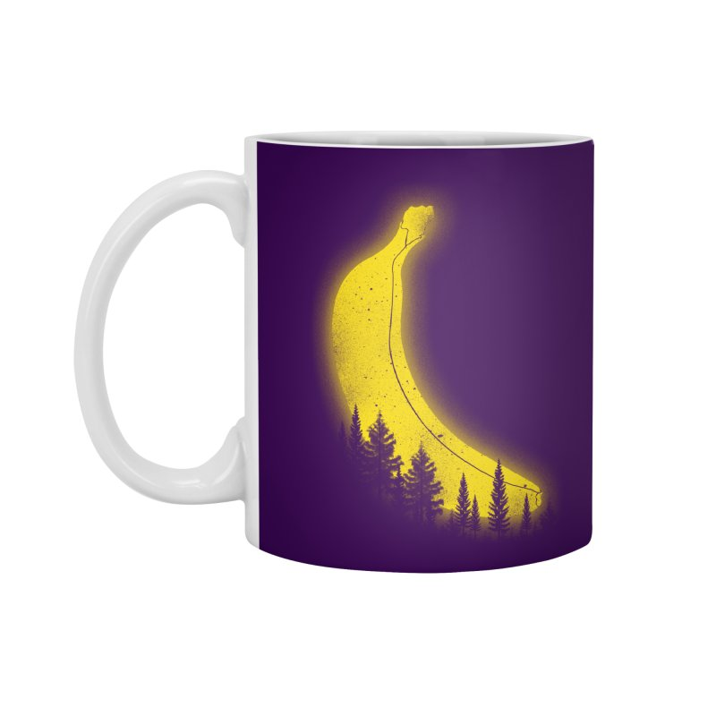MOONana Accessories Standard Mug by hd's Artist Shop