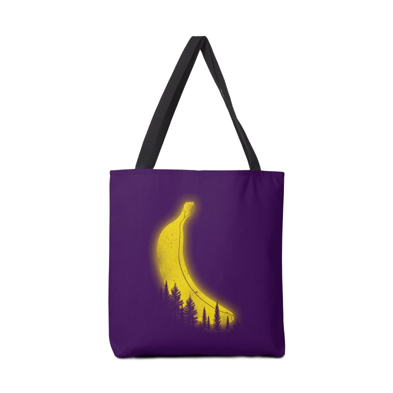 MOONana Accessories Bag by hd's Artist Shop