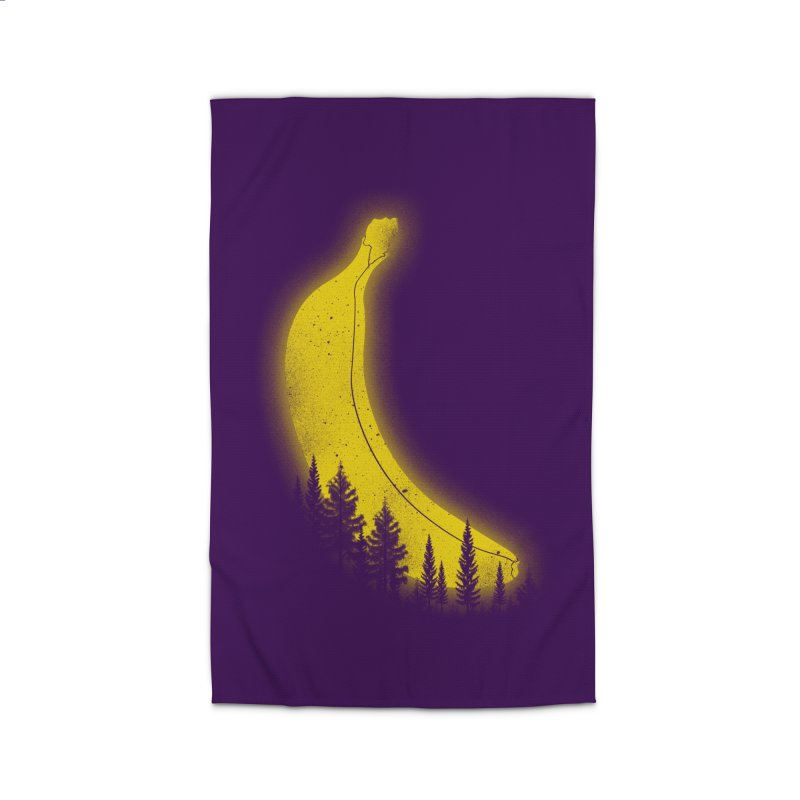 MOONana Home Rug by hd's Artist Shop