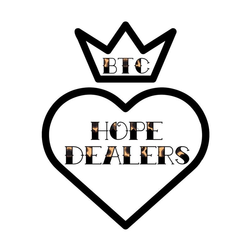Logo Leopard by Hope Dealers BTC