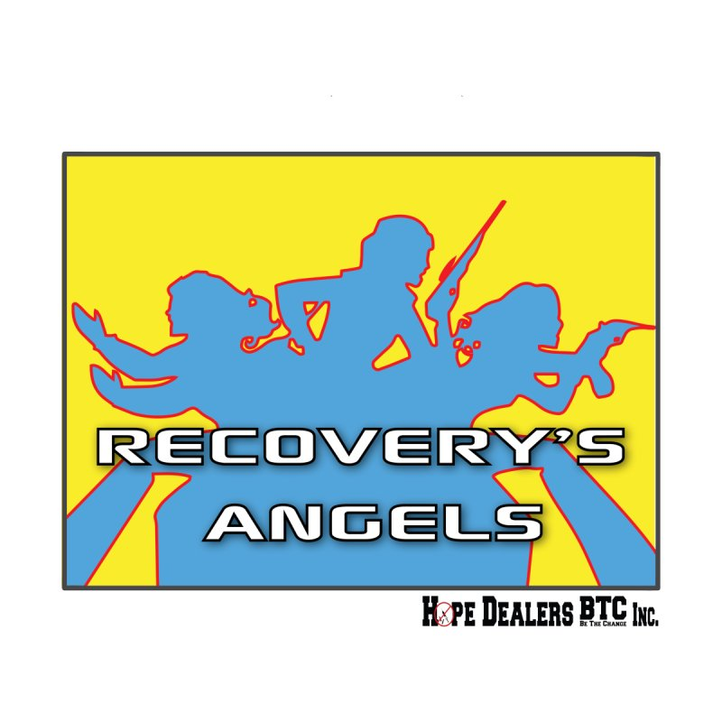 Recovery's Angels by Hope Dealers BTC