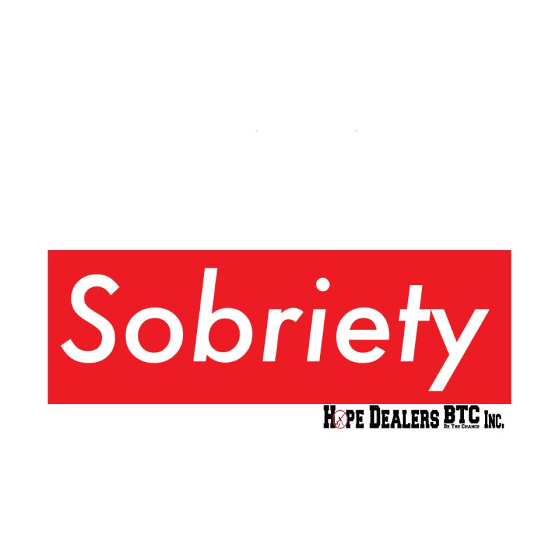 Sobriety by Hope Dealers BTC