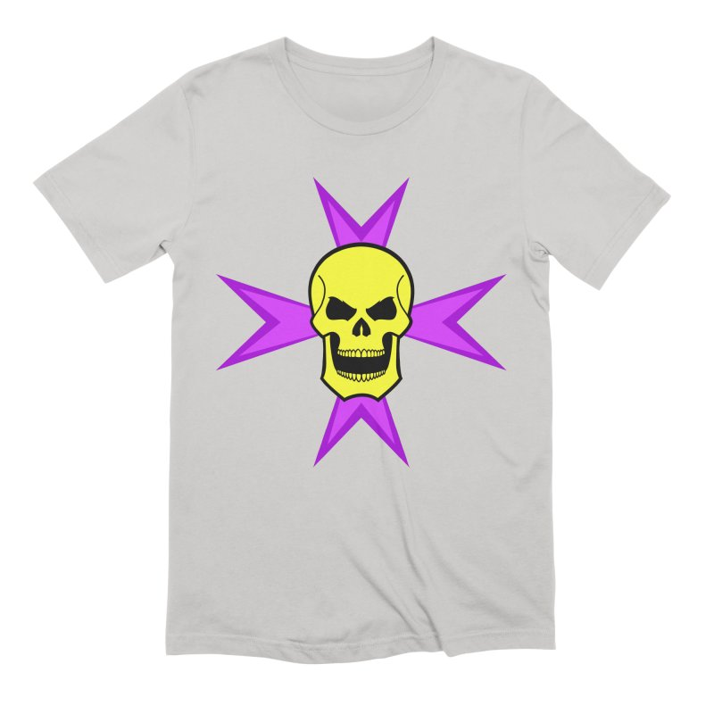 HDI Halloween 2018 Men's Extra Soft T-Shirt by Hect Dogg Ind.'s Artist Shop