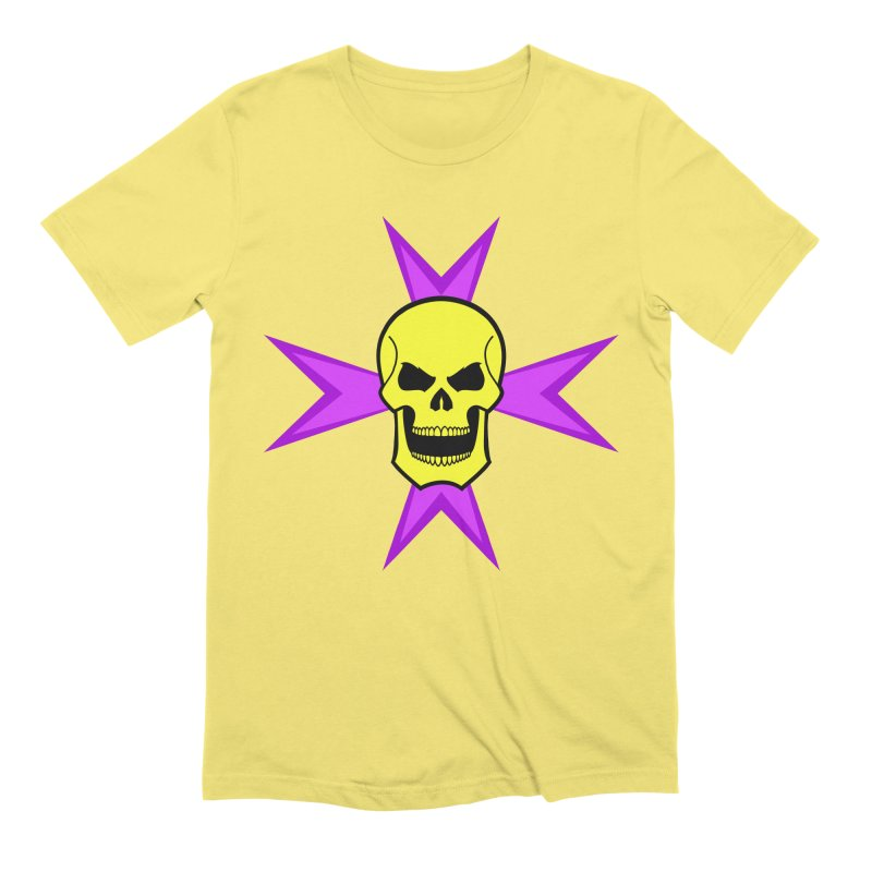 HDI Halloween 2018 Men's T-Shirt by Hect Dogg Ind.'s Artist Shop