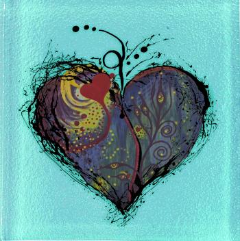 heARTcart's Artist Shop Logo
