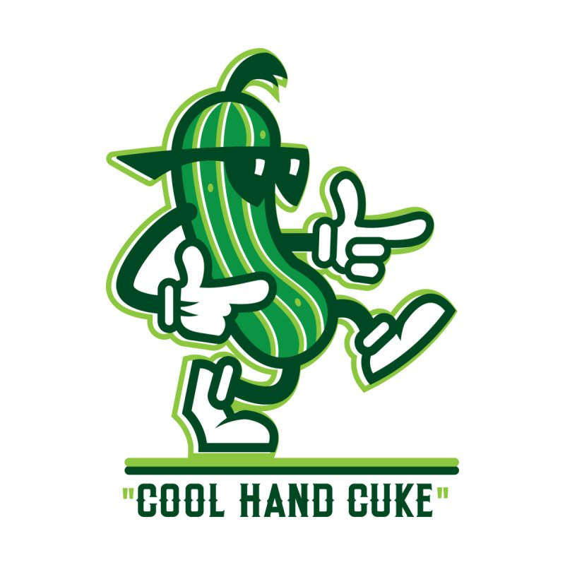 Cool Hand Cuke by Hearthstone Brewery's Shop