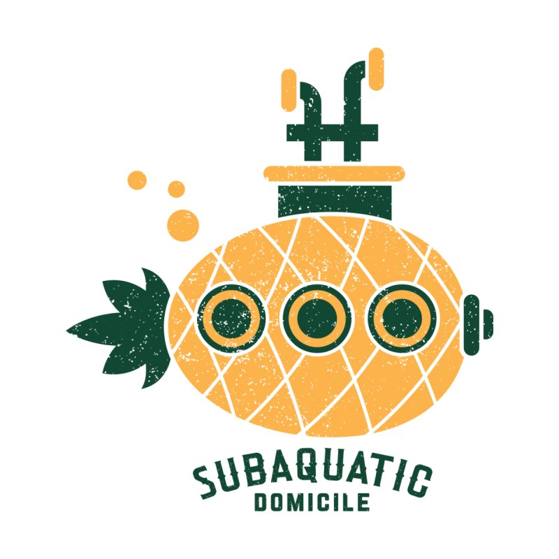 Subaquatic Domicile by Hearthstone Brewery's Shop