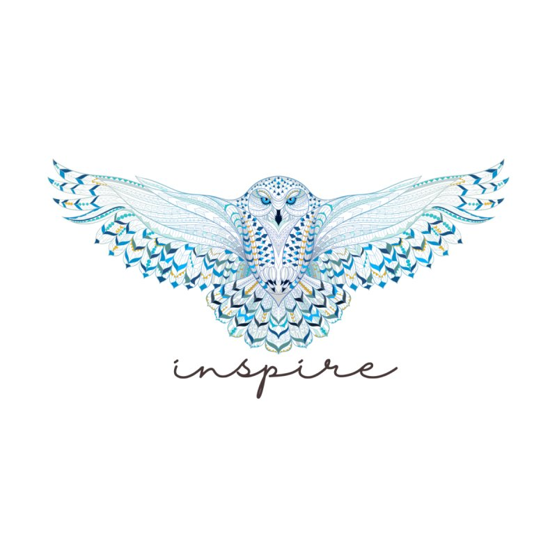 Fiercely Inspired by Shop Inspire