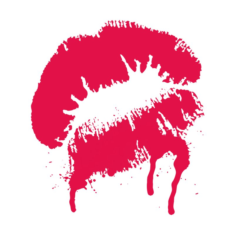 Kiss by heavybrush's Artist Shop