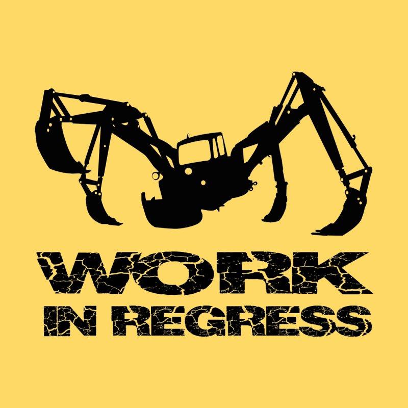 Work in Regress by heavybrush's Artist Shop