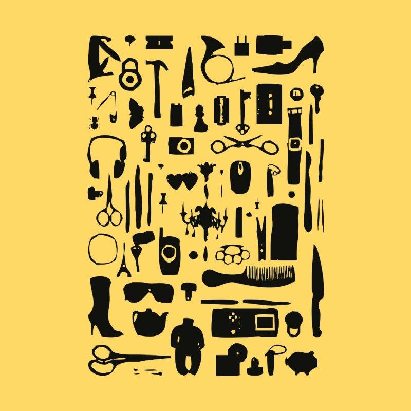 Random Objects by heavybrush's Artist Shop