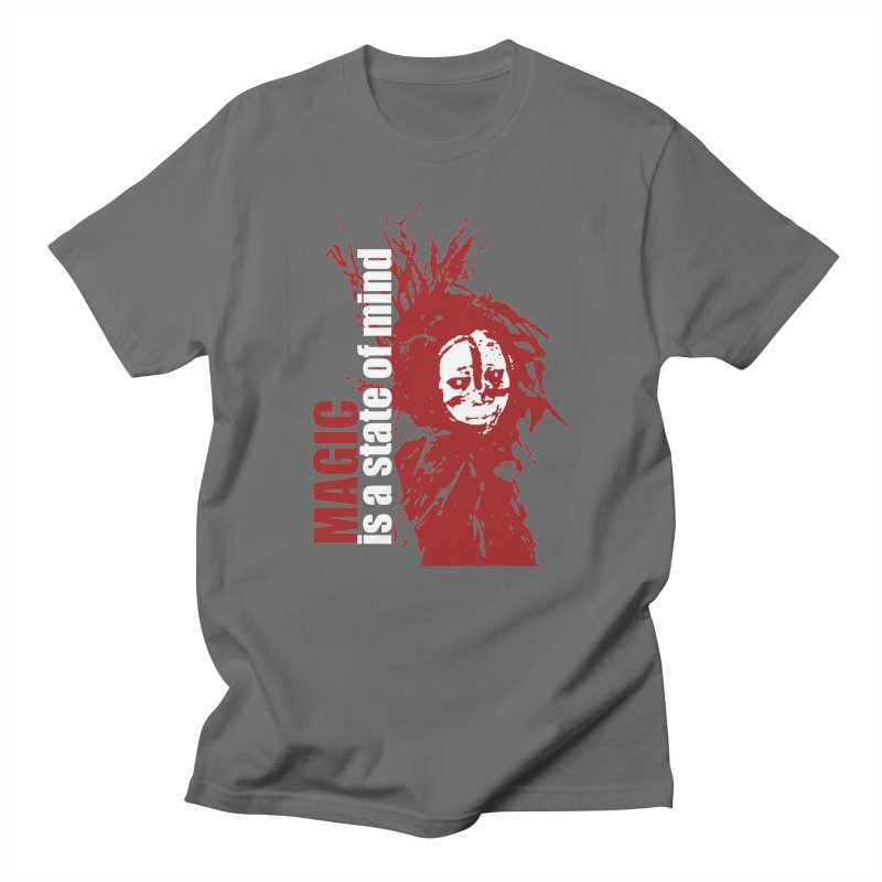Voodoo Men's T-Shirt by heavybrush's Artist Shop