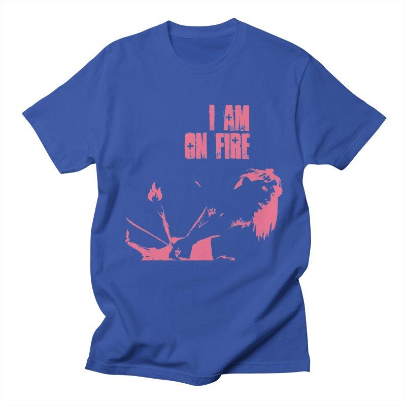 Slut Men's T-Shirt by heavybrush's Artist Shop