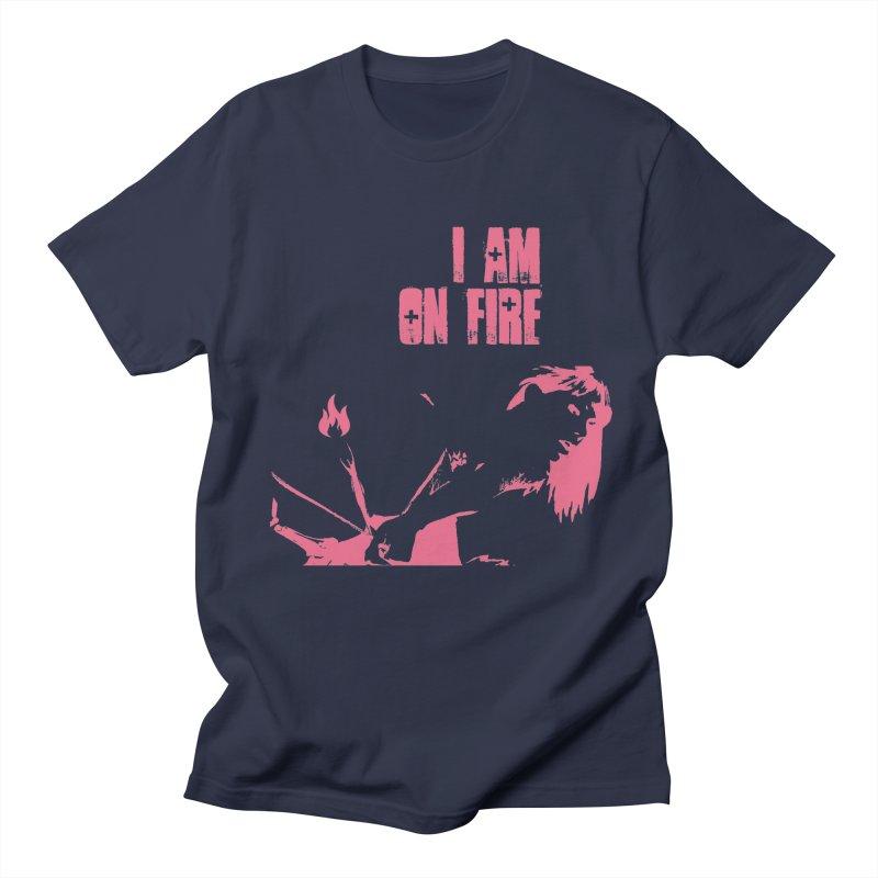 Slut Women's Regular Unisex T-Shirt by heavybrush's Artist Shop
