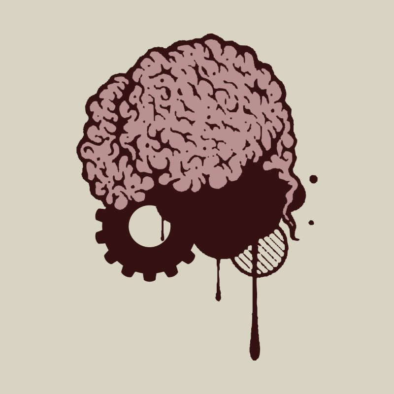 Use your Brain by heavybrush's Artist Shop