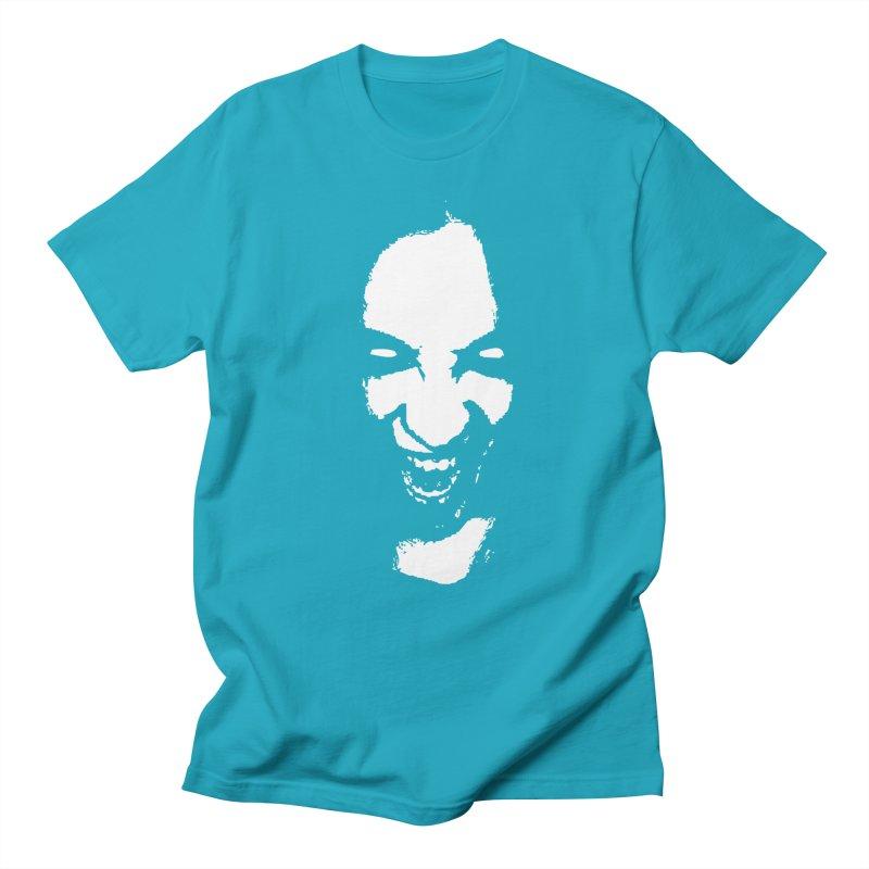 Vampire Men's Regular T-Shirt by heavybrush's Artist Shop