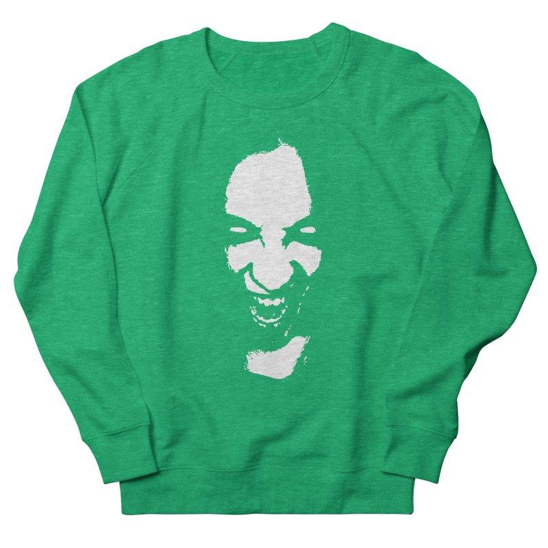 Vampire Women's French Terry Sweatshirt by heavybrush's Artist Shop