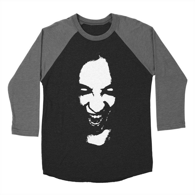 Vampire Women's Baseball Triblend Longsleeve T-Shirt by heavybrush's Artist Shop
