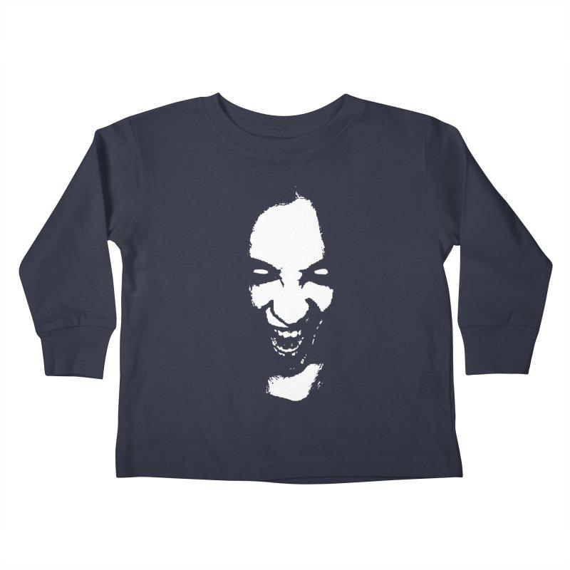 Vampire Kids Toddler Longsleeve T-Shirt by heavybrush's Artist Shop